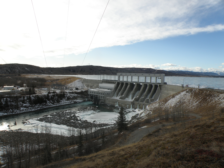 Hydroelectricity in Alberta Today - Electricity